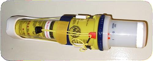SART transponder