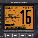 VHF met AIS